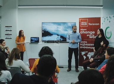 Impact Hub Yerevan image 4