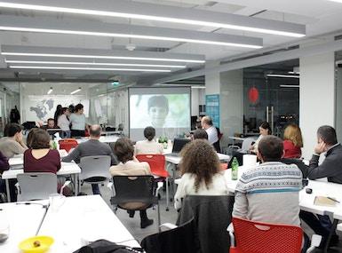 Impact Hub Yerevan image 3