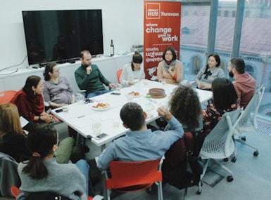 Impact Hub Yerevan image 5