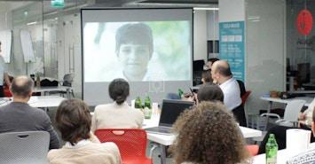 Impact Hub Yerevan profile image