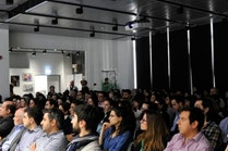 Impact Hub Yerevan, Yerevan