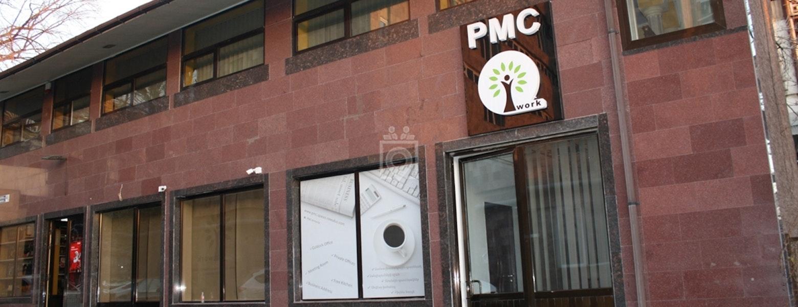 PMC, Yerevan