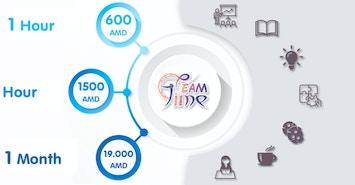 Team Time profile image