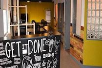 co.lab Workspace, Oranjestad