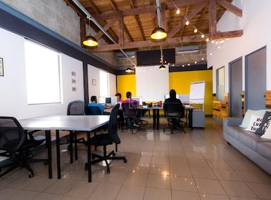 Workspace Aruba image 3
