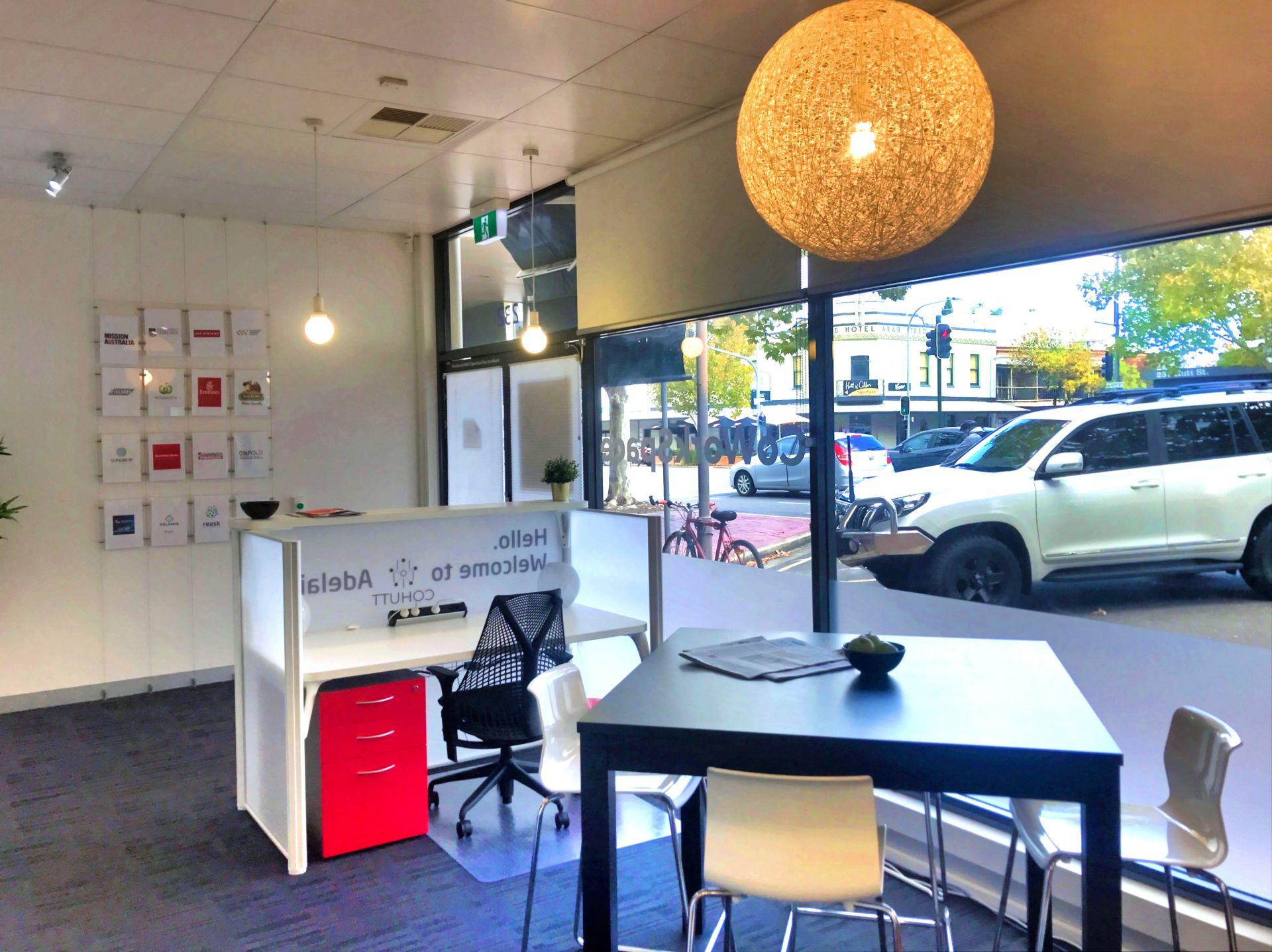 COHUTT, Adelaide