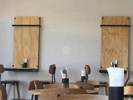 in. CAFE + WORKSPACE, Adelaide