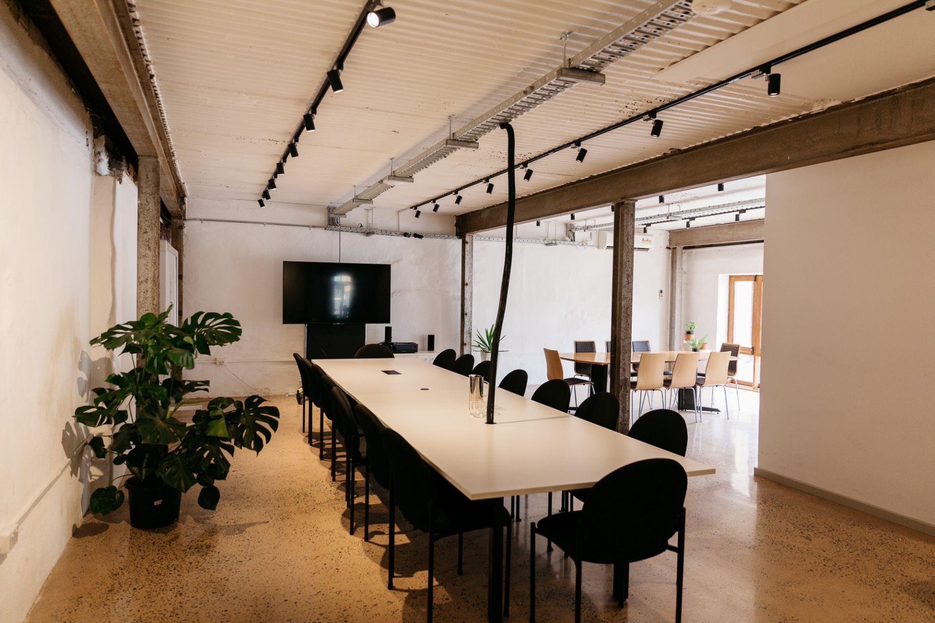 in  Studio + Cafe - Ground Floor Studio, Adelaide - Book