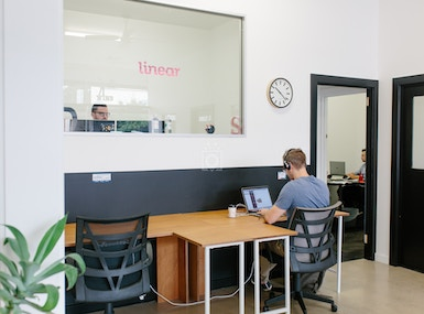 Little City - Coworking - Prospect image 3