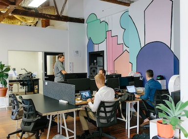 Little City - Coworking - Prospect image 5
