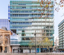 Regus - Adelaide City Central profile image