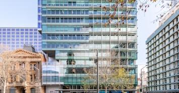 Regus - Adelaide City Central profile image