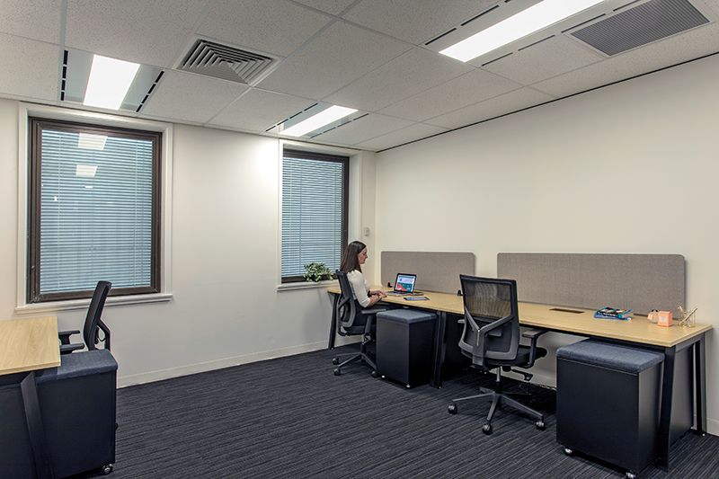 Spot Co-Working, Adelaide