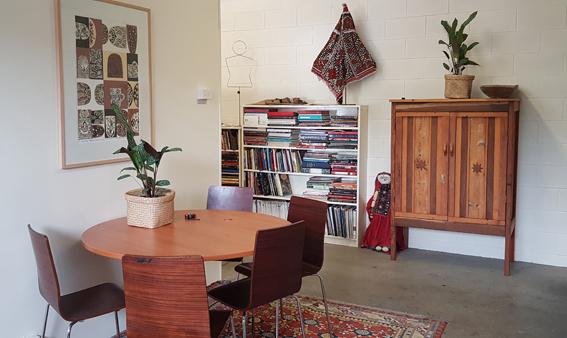 Stitch, Adelaide