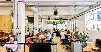WOTSO WorkSpace - Adelaide profile image