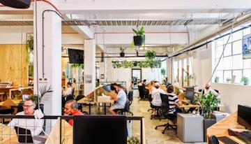 WOTSO WorkSpace - Adelaide image 1