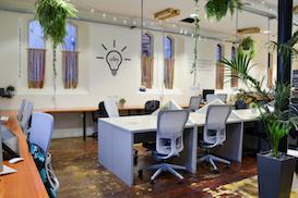 WOTSO WorkSpace Adelaide, Adelaide