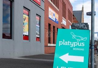 Platypus Coworking image 2