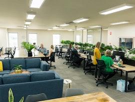 Platypus Coworking, Ballarat