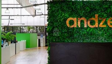 Andzen HQ image 1