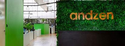Andzen HQ