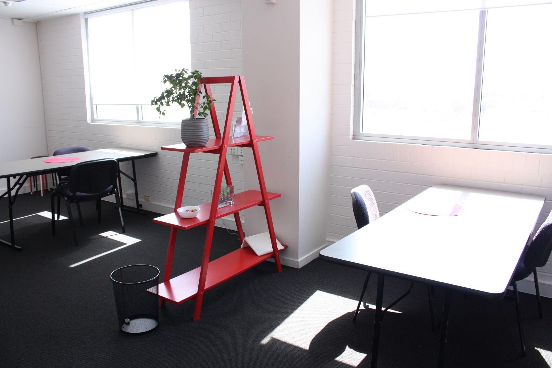 Central Business Associates, Brisbane