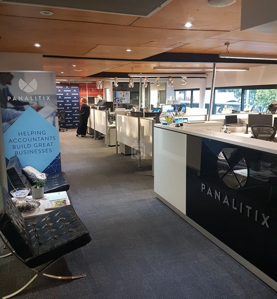 Panalitix, Brisbane