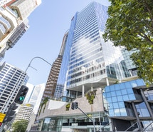Regus - Brisbane, 480 Queen Street profile image