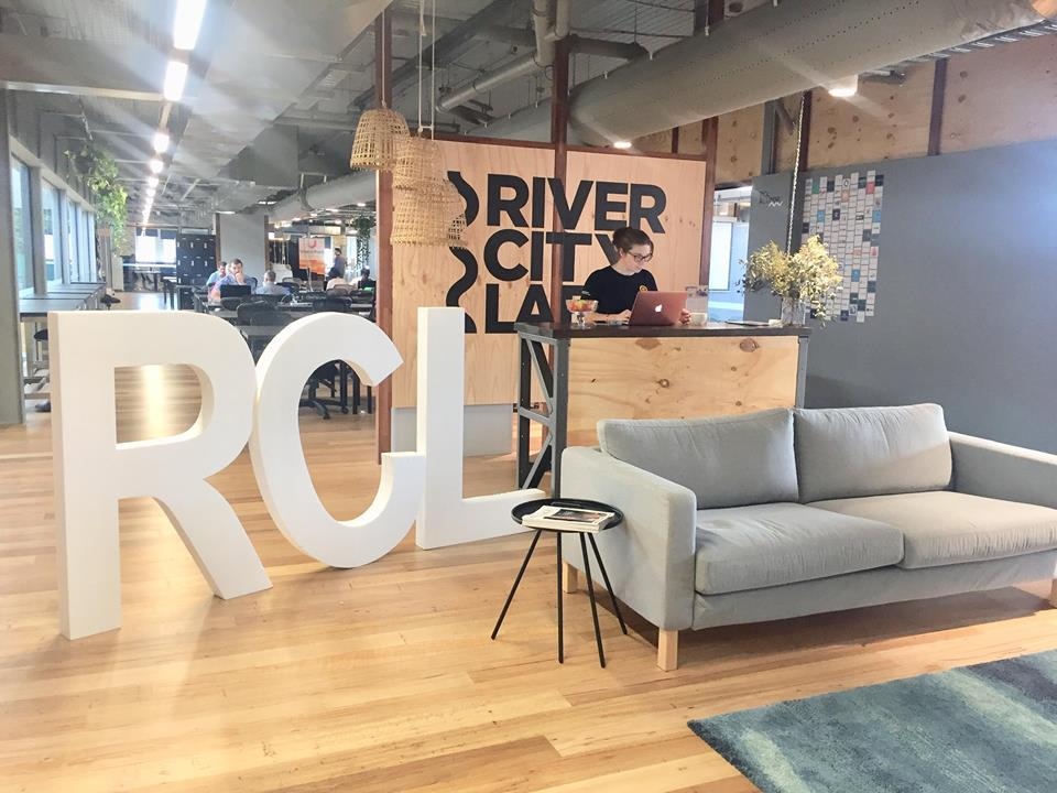 River City Labs, Brisbane