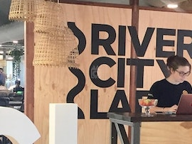 River City Labs, Brisbane
