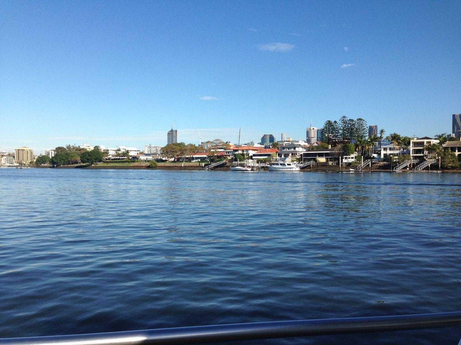 Saltspace, Brisbane