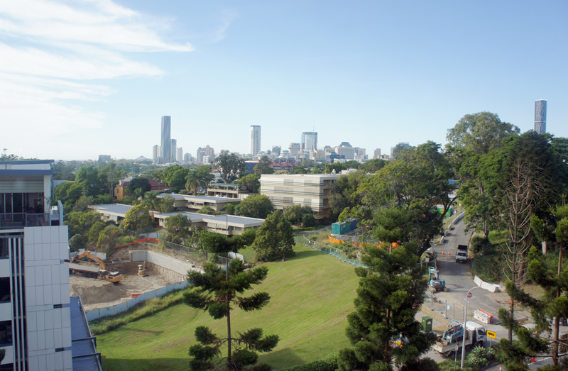 The Coterie, Brisbane