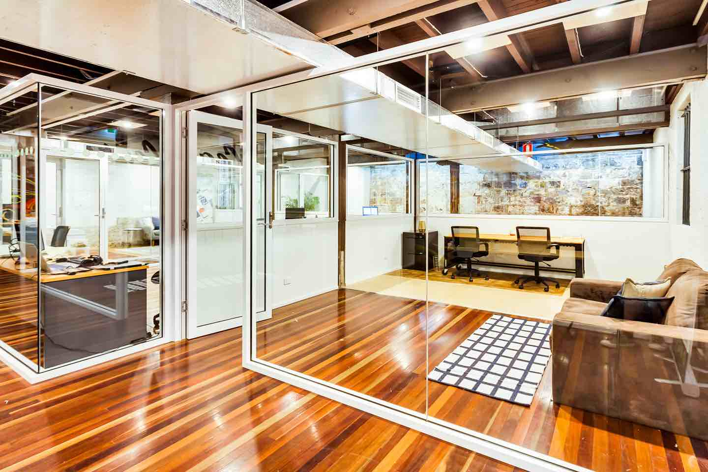 WOTSO WorkSpace Brisbane, Brisbane