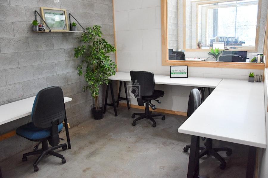 WOTSO WorkSpace - Chermside, Brisbane