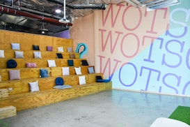 WOTSO WorkSpace - Chermside, Brisbane