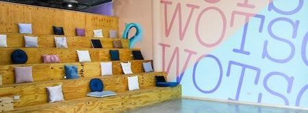 WOTSO WorkSpace - Chermside