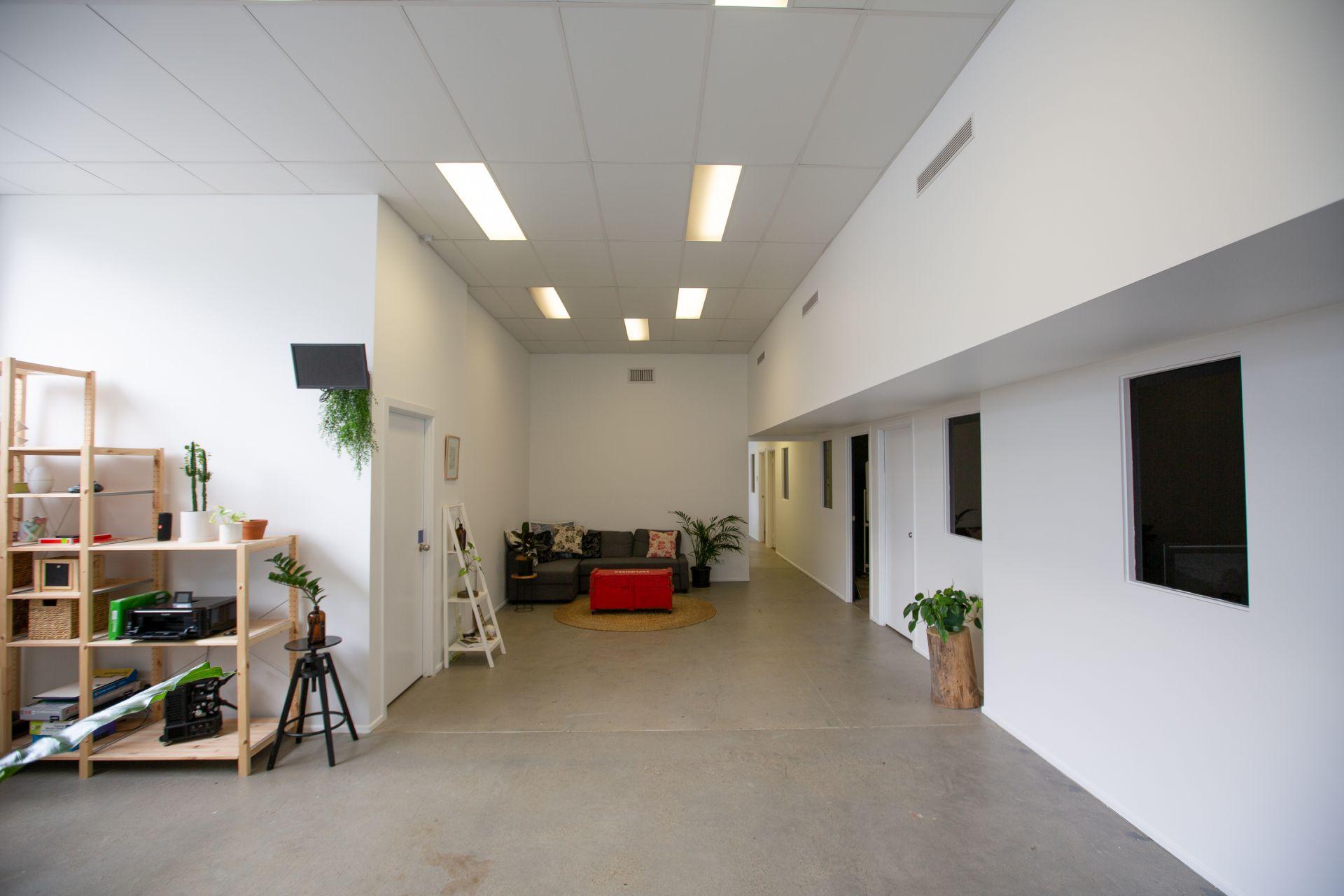 Yardstick, Brisbane