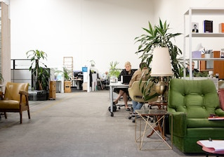 Keep Co Workspace - Canberra image 2