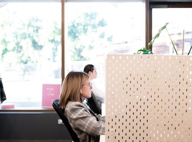 Keep Co Workspace - Canberra image 4