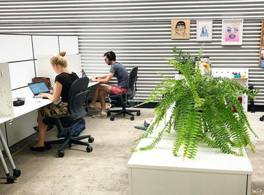 Keep Co Workspace - Canberra image 3
