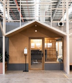 Keep Co Workspace - Canberra profile image