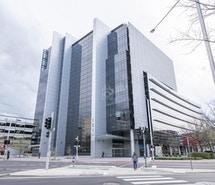Regus - Canberra, 121 Marcus Clarke St profile image