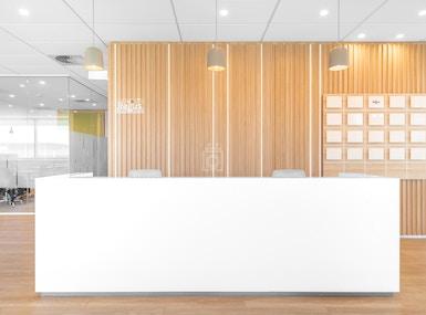 Regus - Canberra, Gateway Business Center image 5