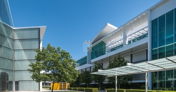 Regus - Canberra, Gateway Business Center profile image