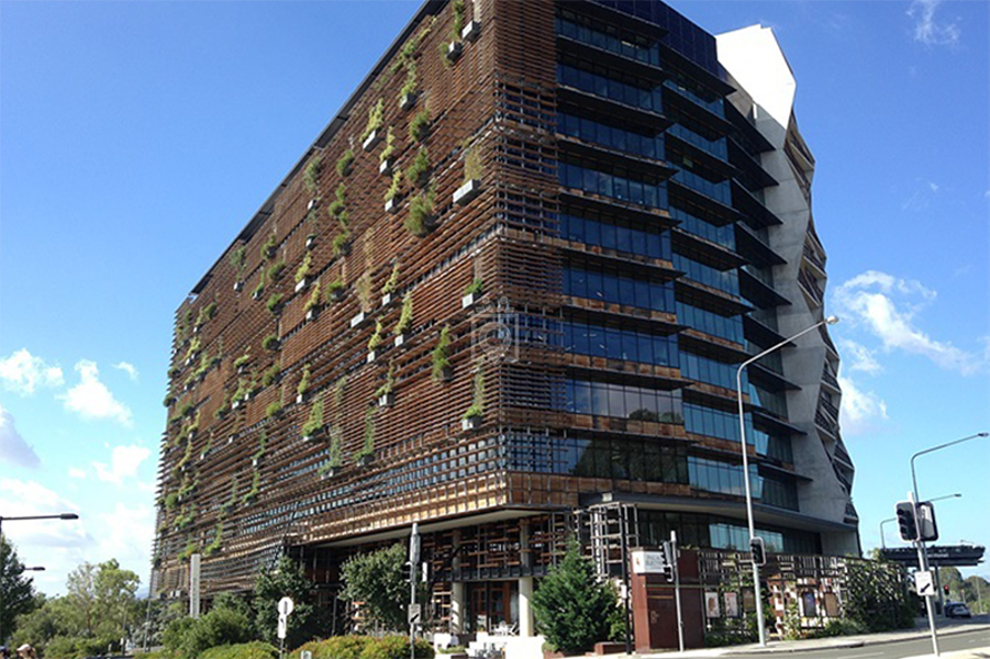 Servcorp Nishi Building Canberra, Canberra