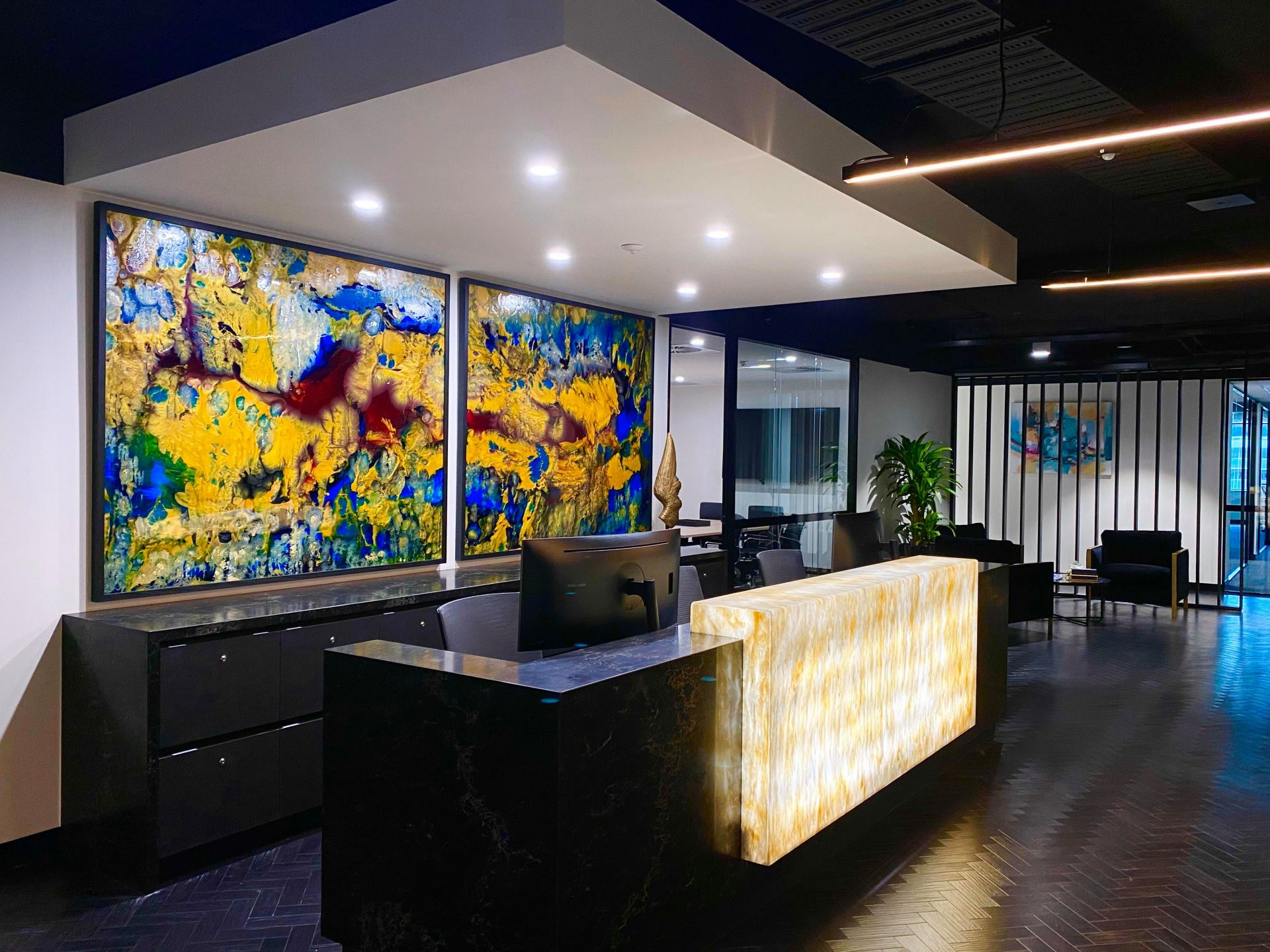 Victory Offices | 73 Northbourne, Canberra