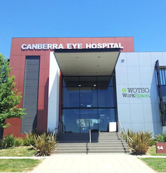 Symonston, Canberra