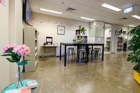 WOTSO WorkSpace - Symonston, Canberra