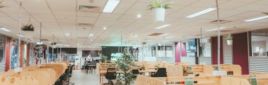 WOTSO WorkSpace - Symonston profile image