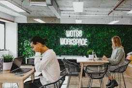 WOTSO WorkSpace - Woden, Canberra